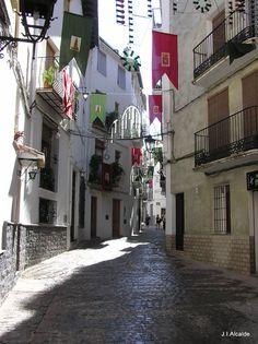 Jerica, Castellón, Spain