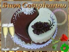 Biscotti, Birthday Cake, Desserts, Food, Pasta, Tatoo, Tailgate Desserts, Deserts, Birthday Cakes