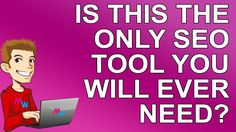 SERPed.Net SEO Tool - Step By Step Tutorial & Review (v1) - http://bit.ly/2uMnjlI  Recently I fell in love with an SEO tool called SERPed which has quickly become my favorite SEO tool of all time (I'm serious).  In fact in all my years in the industry I have never seen a tool like this before which is why I made this super detailed tutorial.  One of the main reasons it has quickly become my favorite SEO tool is it allows me to replace a bunch of expensive tools-    Ahrefs  $79.00 per month…