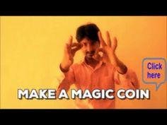 Sikke Ka Magic !!✔ ऐसा Coin Magic Trickनहीं देखा होगा [Revealed]//