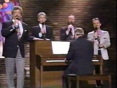 The Statler Brothers - Love Lifted Me-wem