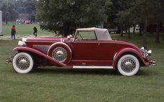 1929 Duesenberg Murphy convertible   Flickr - Photo Sharing!
