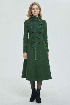 Manteau femme leger et chaud