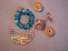It's a Beadiful Creation: Bead Soup Blog Party #8 - Soup Arrival