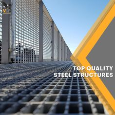 As a sustainable material, #Steel is the most widely-recycled metal in the world, with more than 80% of steel products being recycled. #EcoFriendly