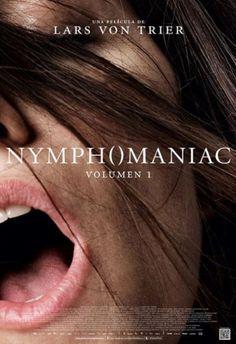 'Nymphomaniac' (Lars von Trier) protagonizada por Charlotte Gainsbourg ya tiene nuevo PÓSTER y  nuevos clips. Una historia llena de erotismo y poesía, a través de la vida de Joe  que llegará a la gran pantalla el de enero de 2014.