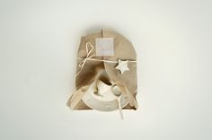 Odette Williams - Love this handcrafted ceramic set for little ones. It's a beautiful keepsake. x