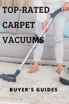 Here we are going to discuss the best carpet cleaner vacuum. We have explained all the spec and features of the best vacuum cleaner for carpet. Best Rated Vacuum, Best Vacuum, Carpet Cleaner Vacuum, Good Vacuum Cleaner, Shag Carpet, Best Carpet, Vacuums, Vacuum Cleaners