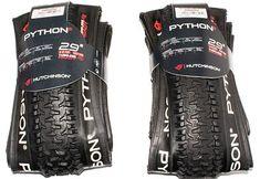 """29"""" Plášť Hutchinson Python 2 TubelessReady - 127 TPI KUPKOLO --- 639 Kč --- 29"""" Plášť Hutchinson Python 2 TubelessReady  Legendární pneumatika J.Absalon World Champion 2007 a Světový rychlostní rekord v roce 2000 s E. Barone (222,22 km / h) Profil poskytuje nejlepší možnou kombinaci rychlosti a přilnavosti.      nová verze legendárního pláště (20 let na trhu)     vylepšená směs i vzorek, použití XC/ ENDURO     TL-Tubeless Ready (bezdušové použití s tmelem)     RR XC-Race Riposite…"""