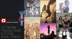 15 Familiar Themes Seen in K-pop Music Videos | allkpop.com