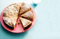 Kijk wat een lekker recept ik heb gevonden op Allerhande! Australische cake van Fokje