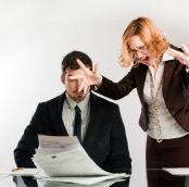 How to Discipline Employees without Being Sued for Harassment