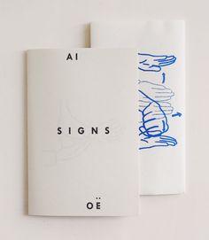 Signs Book - Ferse Verse