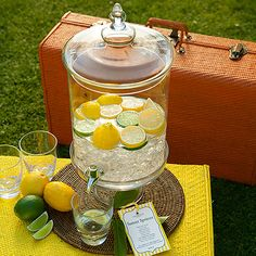 Pour liquor in style with our decanters made with pressed glass and carafe made with rattan. Shop Jugs, Decanters & Carafe at Alfresco Emporium today! Drink Dispenser, Serveware, Carafe, Lemonade, Rum, Liquor, Entertaining, Table Decorations, Drink Stations