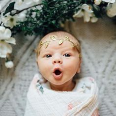 Looking for baby names that are lovely and not yet overdone? Try one of these for uncommon baby names for your son or daughter. So Cute Baby, Baby Kind, Cute Kids, Funny Kids, The Babys, Newborn Pictures, Baby Pictures, Baby Photos, Couple Pictures
