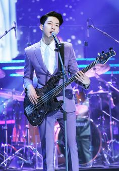 CNBLUE @ KBS The 35th Worker's Music Festival