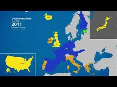 Emerging stronger from the crisis: the European vision - YouTube