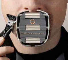 7 bizarre tools voor de perfecte baard die je nog niet kende