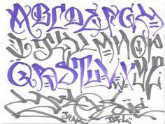 Wallpapers Alphabet Style Various Graffiti Styles Taggraffitiletters Com 550x415 | #68323 #alphabet style