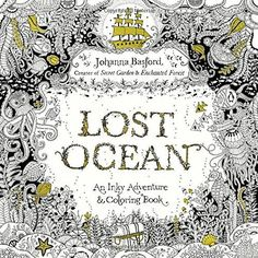 Lost Ocean: An Inky Adventure and Coloring Book by Johanna Basford http://www.amazon.com/dp/0143108999/ref=cm_sw_r_pi_dp_8uQywb083MT6J