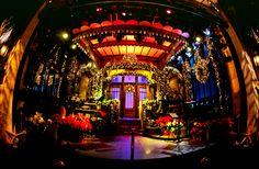 SNL Studio, 30 Rock, NYC