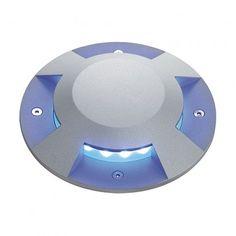 BIG LED PLOT EINSATZ, blau / LED24-LED Shop