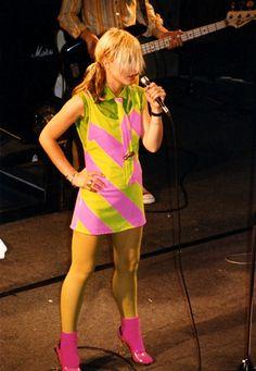 Blondie Debbie Harry, 80s Punk Fashion, Chrissie Hynde, Nancy Wilson, Nostalgia, Girls Slip, Birth Mother, I Love Girls, Rock Girls