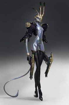 Sci-Fi Characters by Konstantin (Zoonoid) Concept Art Alien, Concept Art World, Character Concept, Character Art, Game Character Design, Foto Fantasy, Fantasy Art Warrior, Les Aliens, Design Spartan