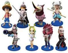 New Anime One Piece Figure Set Figurine One Piece Figure, Tv Ads, Monkey D Luffy, Nico Robin, 20th Anniversary, Disney Characters, Fictional Characters, Princess Zelda, Manga