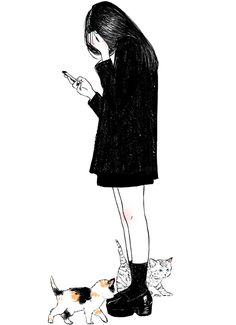 amandalanzone: millennial mourning - the washingtonian