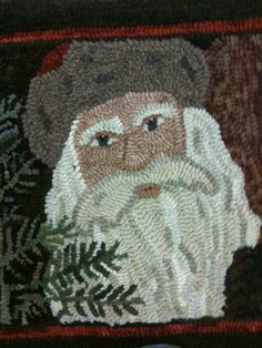 Rug Hooking with Janice Lee