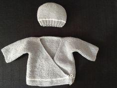 24 Ideas For Crochet Baby Stuff Girl Shoe Pattern Baby Knitting Patterns, Knitting For Kids, Crochet Baby, Knit Crochet, Crochet Pattern, Tricot Baby, Baby Hut, Baby Baby, Birth Gift