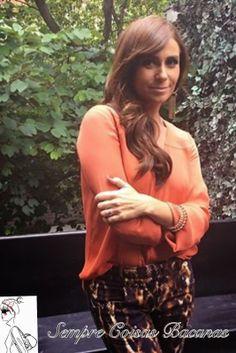 Coisas Bacanas: Giovanna Antonelli lança a segunda linha de esmalt...