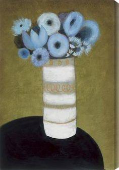 Sonata in Blue I - Walter Paulson
