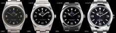 Which Rolex Explorer 14270 or 114270 or 214270???
