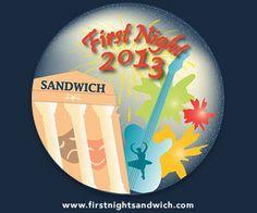 First Night Sandwich 2013 www.firstnightsan...