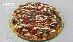 Chevelure Tutorial and Ideas Iftar, Kfc, Vegetable Pizza, Quiche, Hamburger, Pasta, Salads, Food And Drink, Yummy Food