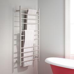 "24""+Caden+Plug-In+Towel+Warmer"