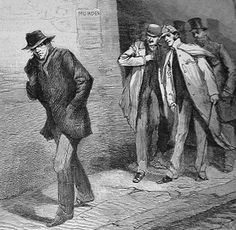 Did DNA research finally reveal the identity of Jack the Ripper?   Anna Swayne, #AncestryDNA product manager, shares how it's possible to use modern technology to solve historical cases, including unsolved mysteries in your own family tree. http://ancstry.me/ZShiUl #Ancestry #JackTheRipper #History #DNA