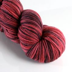 SALE Rocker Chic, CLASSIC sock yarn Superwash Merino, 3-ply. $16.45, via Etsy.