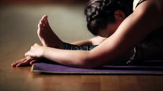 A shoot from the stunning video of Alessandro Sigismondi.  #yoga #ashtangayoga #modena #italy #dayoga.it #vaniapassini