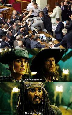 Behold some the greatest memes made for Captain Jack Sparrow Disney Jokes, Funny Disney Memes, Movie Memes, Dc Memes, Funny Movies, Marvel Memes, Stupid Funny Memes, Funny Relatable Memes, The Funny