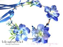 Blumenkranz Flowercrown **DEBRA** in love again