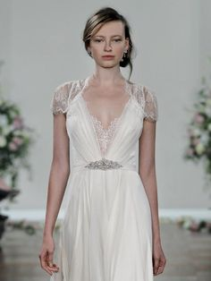 Jenny Packham Odessa Wedding Dress Essex