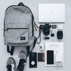 Essentials by alexetiawan_