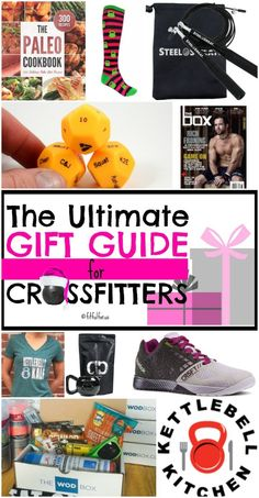 10640114f33 The Ultimate Gift Guide for CrossFitters