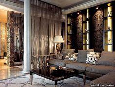 Красивые спальни - роскошь и шик в каждой детали - Поиск в Google