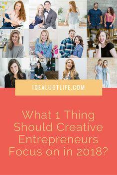 14 creative entrepre