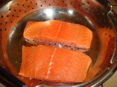 Riz Safran aux 2 poissons Cookeo - Le blog de FRANUR