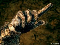 A wooden textured hand pointing out a finger to someone - Buy this stock photo and explore similar images at Adobe Stock | Adobe Stock Wooden Textures, Hand Pointing, Finger, Stock Photos, Explore, Adobe, Handmade, Stuff To Buy, Image